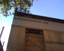 WarehouseReno.com